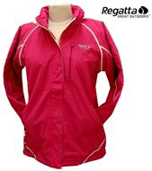 GIRLS REGATTA LILA PADDED WATERPROOF JACKET JEM AGE 7-15 YEARS RRP £45!! RL
